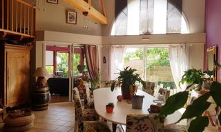 Achat maison 8 pièces Le Poiré-sur-Vie (85170) 299 620 €