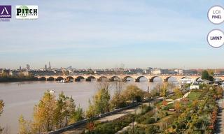 Programme neuf appartement neuf 3 pièces Bordeaux (33000) À partir de 279 000 €