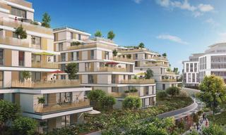 Programme neuf appartement neuf 1 pièce Issy-les-Moulineaux (92130) À partir de 305 000 €