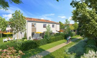 Programme neuf maison neuve 4 pièces St Jory (31790) À partir de 268 900 €