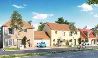 Programme neuf maison neuve 4 pièces Ormoy (91540) À partir de 274 000 €