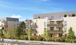 Programme neuf appartement neuf 2 pièces L'Isle-d'Abeau (38080) À partir de 145 000 €