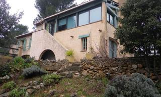 Location maison 4 pièces Gareoult (83136) 1 250 € CC /mois