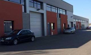 Location bureau  Beauchamp (95250) 113 € CC /mois