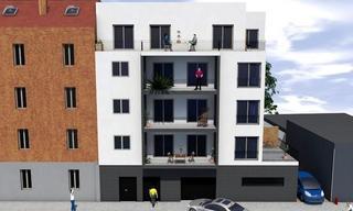 Achat appartement 2 pièces Le Havre (76600) 108 600 €