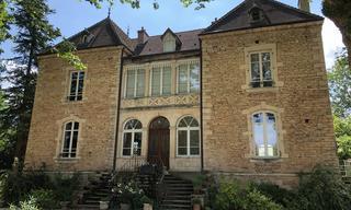 Achat maison 6 pièces Saint-Gengoux-le-National (71460) 450 000 €