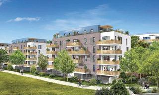 Programme neuf appartement neuf 2 pièces Roncq (59223) À partir de 142 000 €
