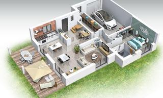 Achat maison 5 pièces Limonest (69760) 450 000 €