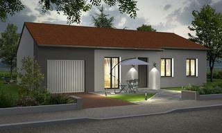 Achat maison 4 pièces Chazey-sur-Ain (01150) 268 000 €
