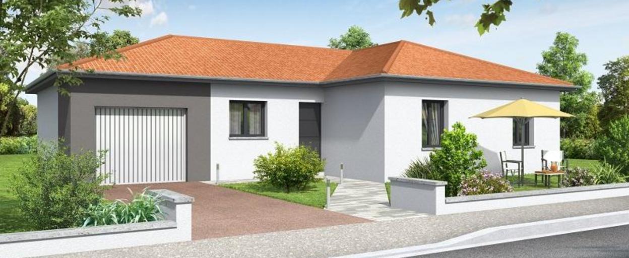 Achat maison 4 pièces Montmélas Saint Sorlin (69640) 330 000 €