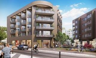 Programme neuf appartement neuf 2 pièces Les Ulis (91940) À partir de 157 000 €