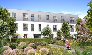 Programme neuf appartement neuf 3 pièces Rosny sous Bois (93110) À partir de 293 000 €