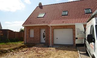 Achat maison 6 pièces Bergues (59380) 164 000 €