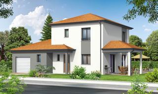 Achat maison 4 pièces Leyment (01150) 234 200 €