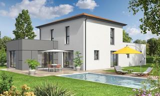 Achat maison 4 pièces Châtillon-la-Palud (01320) 239 500 €