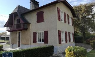 Location maison 5 pièces Lescar (64230) 990 € CC /mois