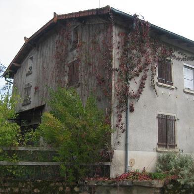 Maison 12 pièces 130 m²
