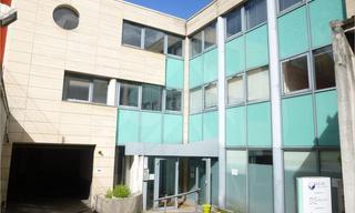 Location bureau  CLICHY LA GARENNE (92110) 215 € CC /mois