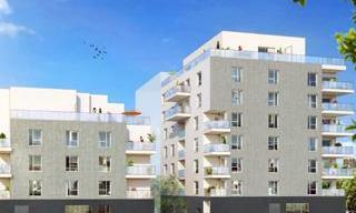 Programme neuf appartement neuf 2 pièces Lyon (69008) À partir de 253 000 €
