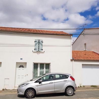 Maison 3 pièces 63 m²