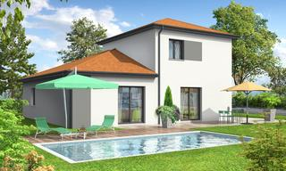 Achat maison 4 pièces Torcieu (01230) 185 000 €