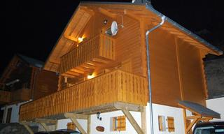 Vacances maison  Morzine (74110) 450 € / semaine