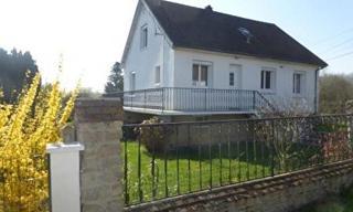 Achat maison 6 pièces Beauvais (60000) 192 000 €