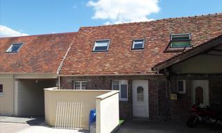 Achat maison 4 pièces Janville (60150) 158 000 €