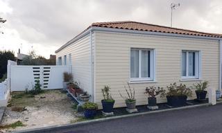 Achat maison 4 pièces Venansault (85190) 199 155 €