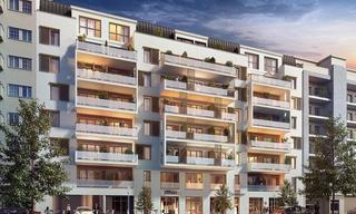 Programme neuf appartement neuf 1 pièce Nice (06300) À partir de 193 000 €