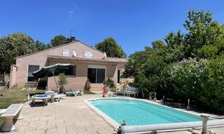 Achat maison 6 pièces Régusse (83630) 430 000 €