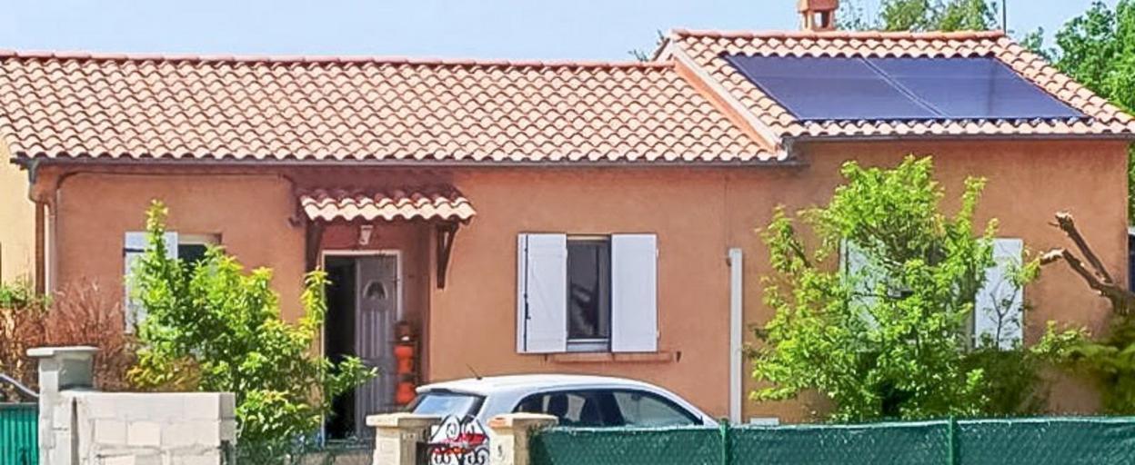 Achat maison 4 pièces Forcalqueiret (83136) 299 000 €