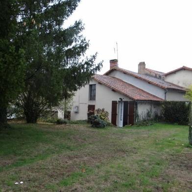 Maison 2 pièces 85 m²