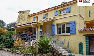 Achat maison 5 pièces Garéoult (83136) 382 000 €