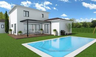 Achat maison 5 pièces Saint-Julien-sur-Veyle (01540) 188 700 €