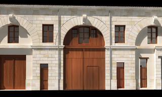 Programme neuf appartement neuf 3 pièces Bordeaux (33100) À partir de 465 000 €