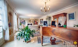 Achat maison 10 pièces Breuillet (17920) 525 000 €