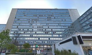Location bureau  CLICHY LA GARENNE (92110) 150 € CC /mois