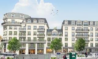 Programme neuf appartement neuf 2 pièces Clamart (92140) À partir de 304 000 €