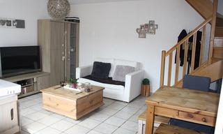 Achat maison 2 pièces Houplin Ancoisne (59263) 129 000 €
