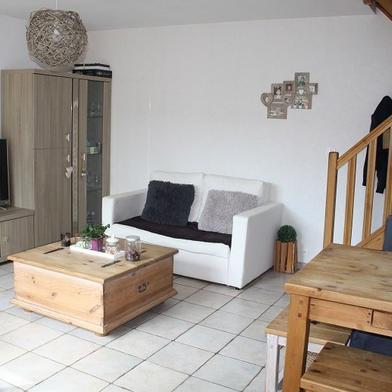 Maison 2 pièces 49 m²