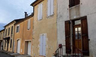 Achat maison 4 pièces Courrensan (32330) 96 000 €