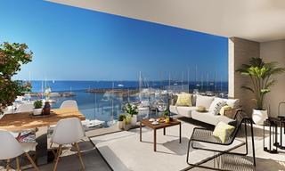 Programme neuf appartement neuf 1 pièce Marseillan (34340) À partir de 120 000 €