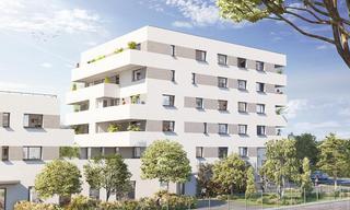 Programme neuf appartement neuf 3 pièces Mérignac (33700) À partir de 310 000 €