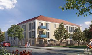 Programme neuf appartement neuf 2 pièces Limours (91470) À partir de 196 000 €