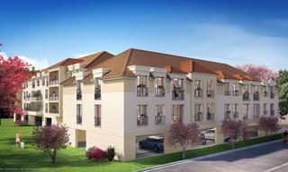 Programme neuf appartement neuf 3 pièces Ormoy (91540) À partir de 210 000 €