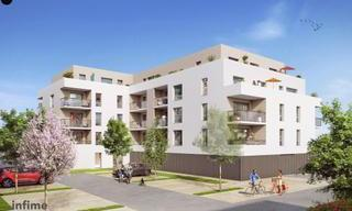 Programme neuf appartement neuf 3 pièces Cherbourg Octeville (50100) À partir de 200 800 €