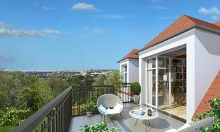 Programme neuf appartement neuf 2 pièces Andilly (95580) À partir de 270 000 €