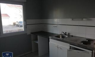 Location appartement 2 pièces Tarbes (65000) 431 € CC /mois