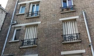 Location appartement 1 pièce Boulogne-Billancourt (92100) 501 € CC /mois